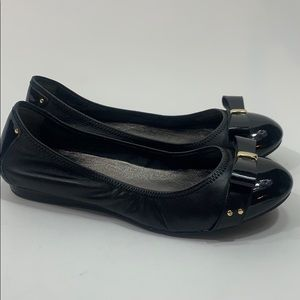 Cole Haan Air Monica ballet flats black size 7